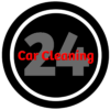 Carcleaning 24 logo