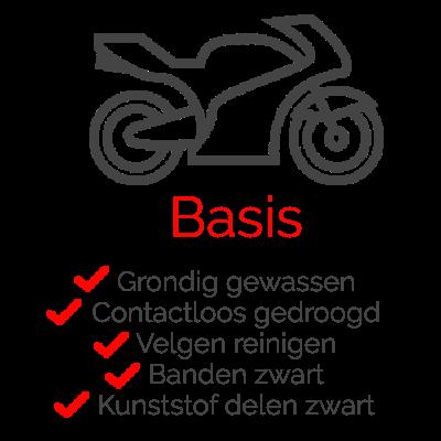 Pakket Basis voor uw motor