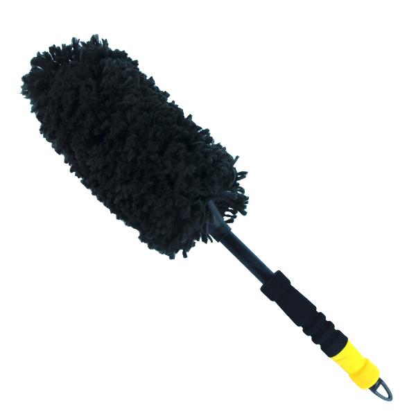 Meguiars Supreme Wheel Brush 2 - Carcleaning 24
