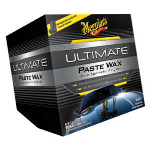 Meguiar's Ultimate Paste Wax - Carcleaning 24