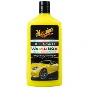 Meguiars Ultimate Wash & Wax 473ML - Carcleaning 24